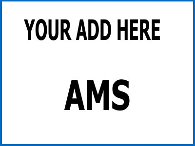 your add here ams